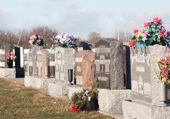 Monuments & Tombstones